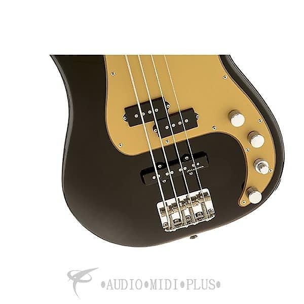 Fender Deluxe Active P Special Rosewood Fingerboard 4 Reverb
