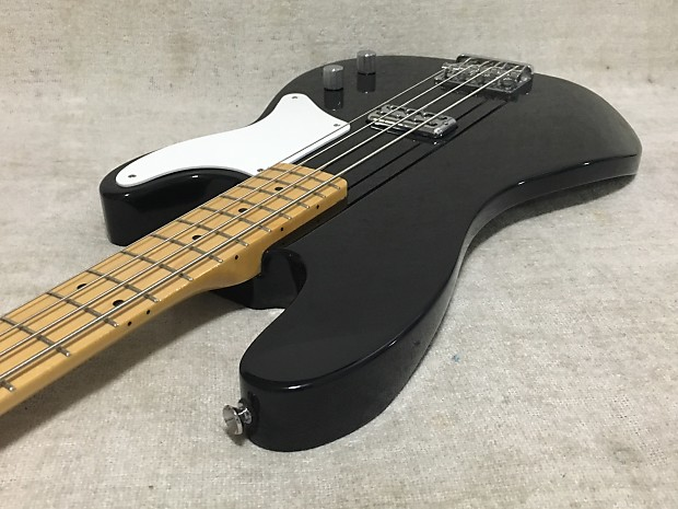 Squier By Fender Cabronita Precision Bass With Fidelitron