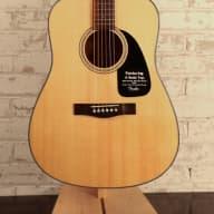 Fender DG-8S Acoustic Guitar Pack Natural for sale