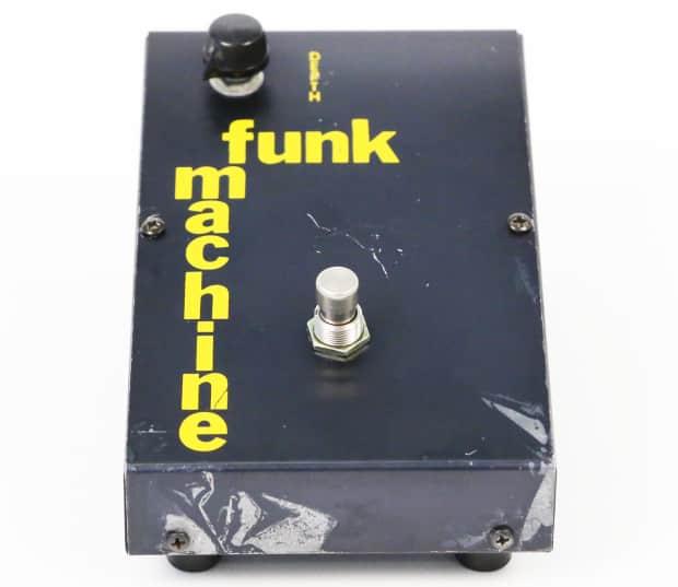seamoon funk machine