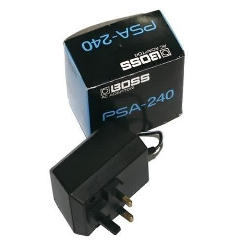 boss psa 240 power adapter reverb. Black Bedroom Furniture Sets. Home Design Ideas