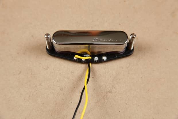 fender tele noiseless pickups eBay