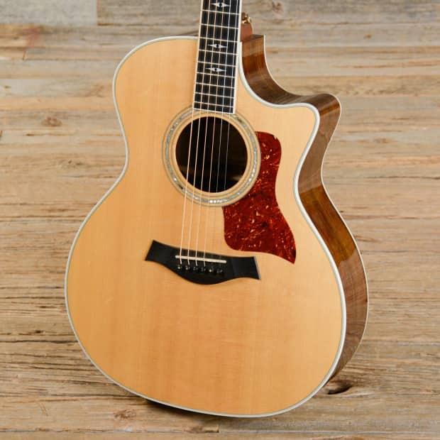taylor 814ce grand auditorium acoustic electric guitar reverb. Black Bedroom Furniture Sets. Home Design Ideas