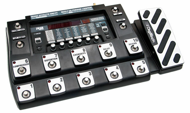 digitech audio ar 1721 manual