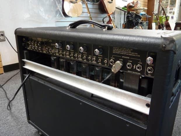 mesa boogie dual rectifier manual
