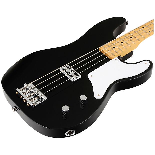 Squier Vintage Modified Cabronita Precision Bass Guitar