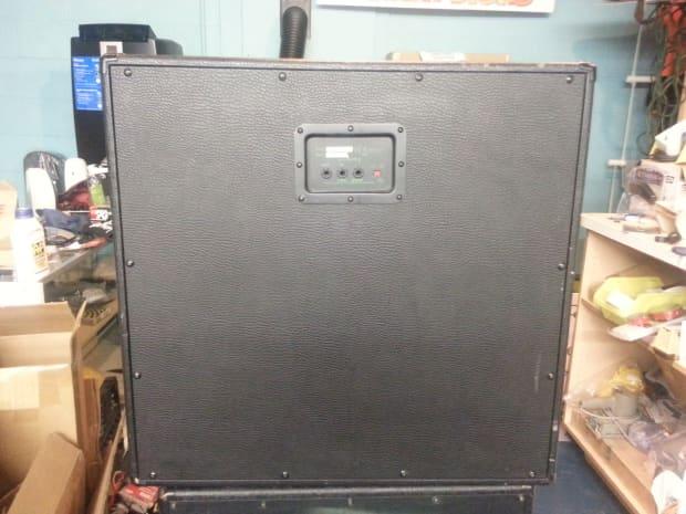 dime d412sl stereo enclosed guitar speaker cabinet dimebag reverb. Black Bedroom Furniture Sets. Home Design Ideas