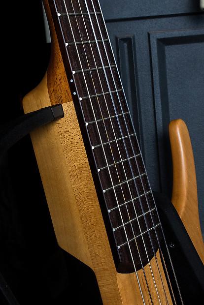 yamaha classical nylon string silent guitar slg100n. Black Bedroom Furniture Sets. Home Design Ideas