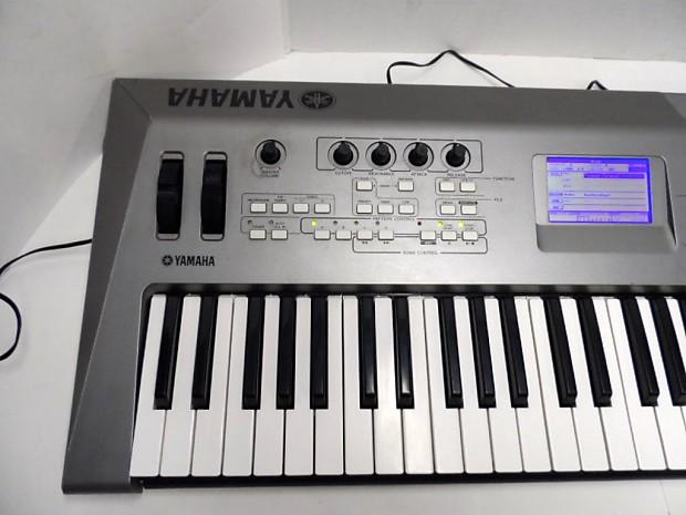 Best Keyboard Workstation For Songwriting : yamaha mm6 61 key full size electronic portable keyboard reverb ~ Hamham.info Haus und Dekorationen