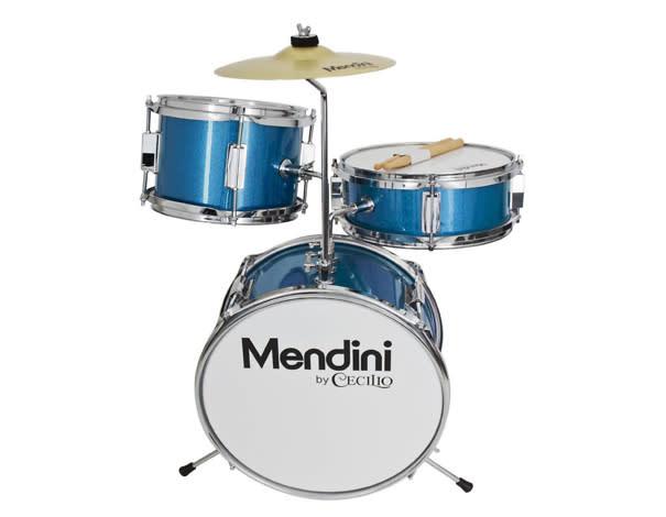 mendini by cecilio drum set instructions