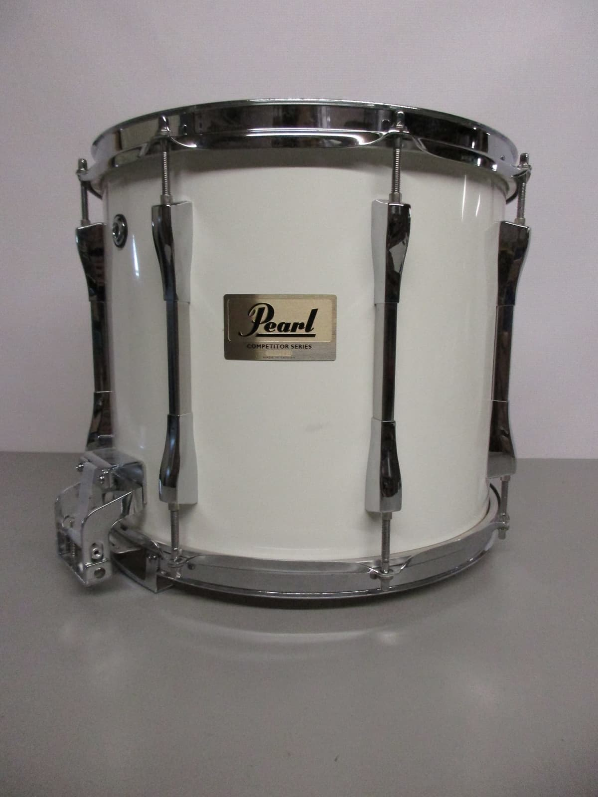 pearl competitor series 13x11 marching snare reverb. Black Bedroom Furniture Sets. Home Design Ideas