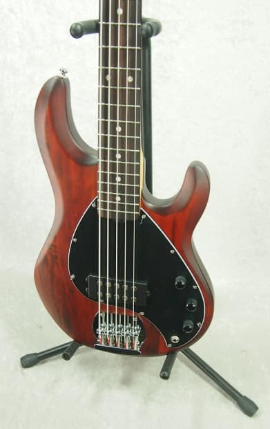 sterling by musicman sub s u b ray5 ray 5 bass guitar in reverb. Black Bedroom Furniture Sets. Home Design Ideas
