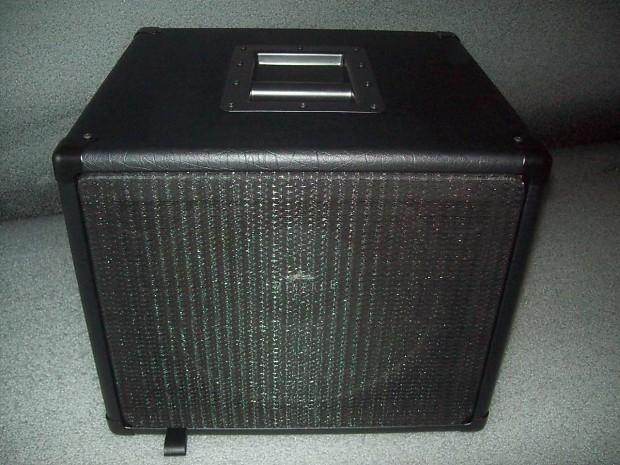 sovereign 1x12 bass guitar amp speaker cab small cab huge reverb. Black Bedroom Furniture Sets. Home Design Ideas
