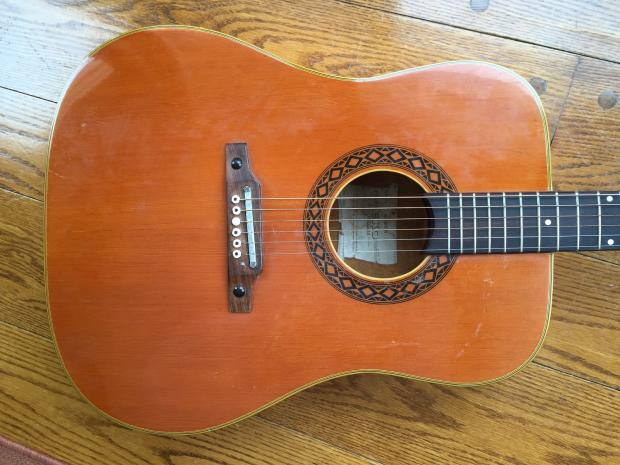 eko ranger 6 dating Giltrapcouk gordon giltrap's have just bought a 1982/3 eko ranger 6 acoustic i have an old eko ranger dating from the mid-1970s.