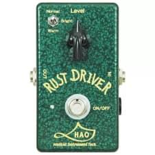 HAO Rust Driver image