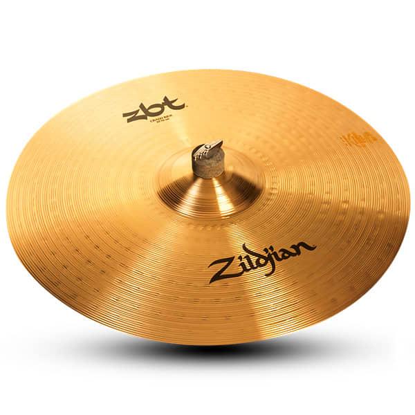 zildjian 18 zbt crash ride cymbal reverb. Black Bedroom Furniture Sets. Home Design Ideas