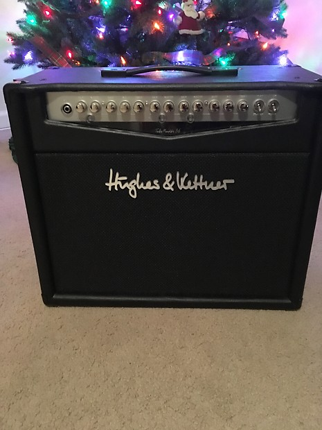 hughes and kettner tubemeister 36 combo reverb. Black Bedroom Furniture Sets. Home Design Ideas
