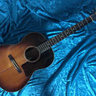 <p>Gibson LG-1 1959 Sunburst</p>  for sale