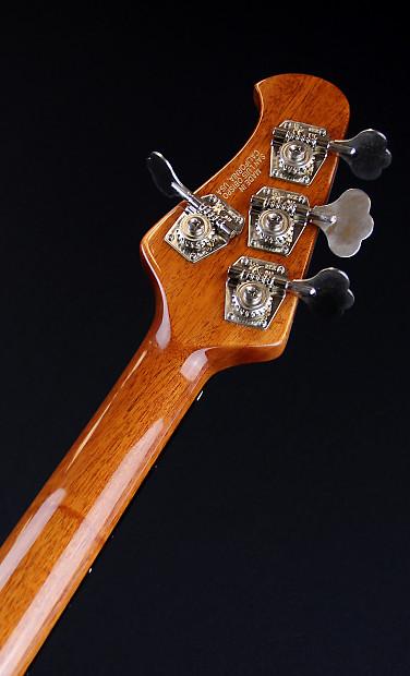 Redwood Auto Sales >> Music Man Stingray Bass Redwood BFR With Case ( Ball ...