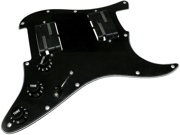 lace alumitone humbucker deathbucker loaded stratocaster. Black Bedroom Furniture Sets. Home Design Ideas