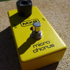 MXR M148 Micro Chorus Mint in Box w/ Manual - Free Shipping! image