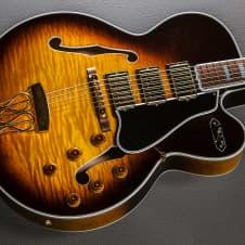 Gibson ES-5 Switchmaster 2013 Vintage Sunburst image