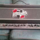 BLACKHEART ENG HOTHEAD BH100H 100W Tube Guitar Amp Head image