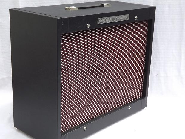 pinetone 1x12 guitar cabinet new empty reverb. Black Bedroom Furniture Sets. Home Design Ideas