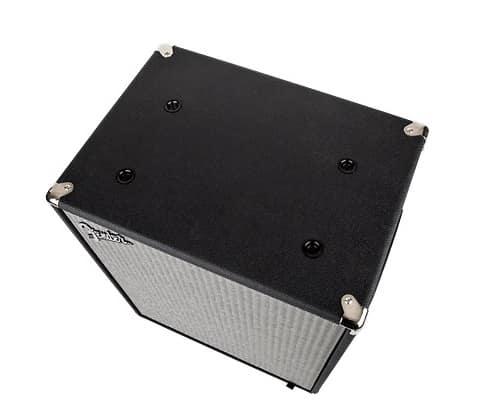 Fender Rumble 210 Bass Amplifier Cabinet Reverb