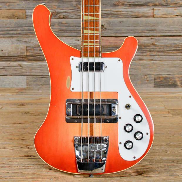 rickenbacker 4001 bass guitar reverb. Black Bedroom Furniture Sets. Home Design Ideas