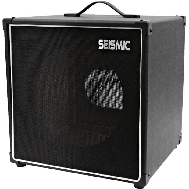 1x12 GUITAR SPEAKER CAB EMPTY 12 Cube Cabinet Tolex Reverb