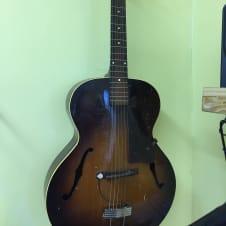 Gibson L 30 from 1938 L 30 2 Color Sunburst image