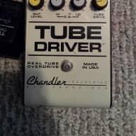 Chandler Tube Driver 80's