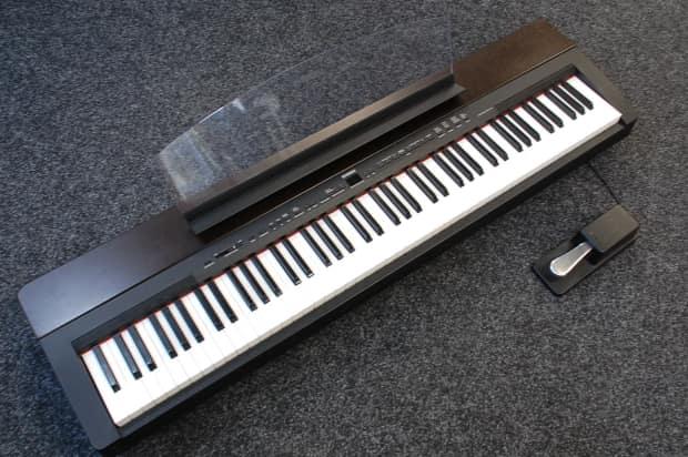 Yamaha p140 portable digital piano includes manual for Yamaha dgx 660 manual