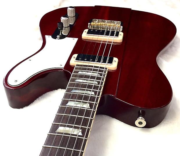 b3 phoenix v guitar last of rosewood b3 guitars reverb. Black Bedroom Furniture Sets. Home Design Ideas