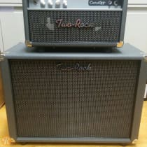 Two Rock Cardiff Head and 1x12 Cab image