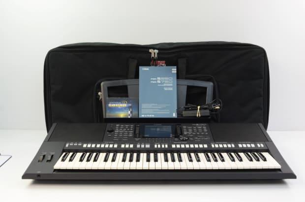yamaha psr 6 keyboard manual