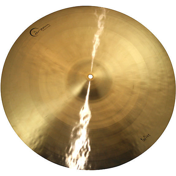 dream 22 inch bliss ride cymbal reverb. Black Bedroom Furniture Sets. Home Design Ideas