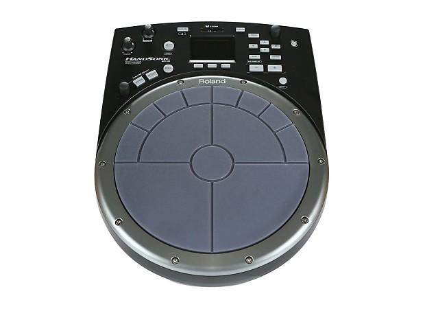 roland handsonic hpd 20 digital percussion drum machine new reverb. Black Bedroom Furniture Sets. Home Design Ideas