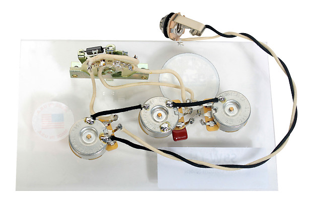 Left Handed Strat Wiring Diagram : 920d custom shop strat stratocaster left handed 5 way wiring reverb ~ Hamham.info Haus und Dekorationen
