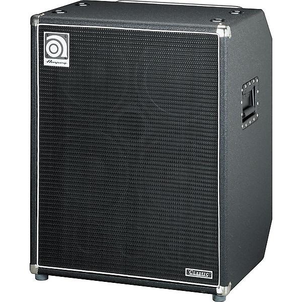 ampeg svt 410hlf classic series bass cabinet reverb. Black Bedroom Furniture Sets. Home Design Ideas