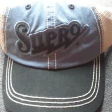 Supro Hat Cap image