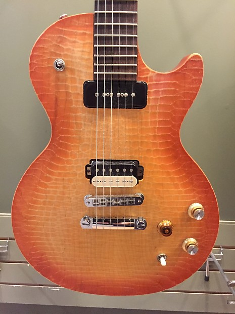 2011 gibson usa gary moore signature les paul bfg electric - Gibson gary moore ...