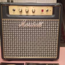 Marshall JMP-1C 50th Anniversary 1w Amplifier image