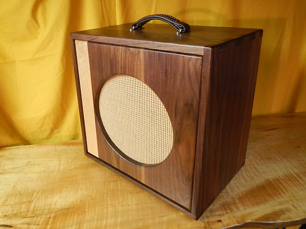 lcabs 1x12 or 1x10 custom guitar speaker cabinet 2015 satin reverb. Black Bedroom Furniture Sets. Home Design Ideas