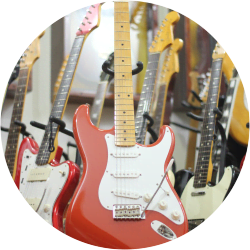 Fender Japan: MIJ Strats, Teles and Beyond