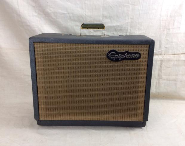 Vintage Epiphone Amplifier 86