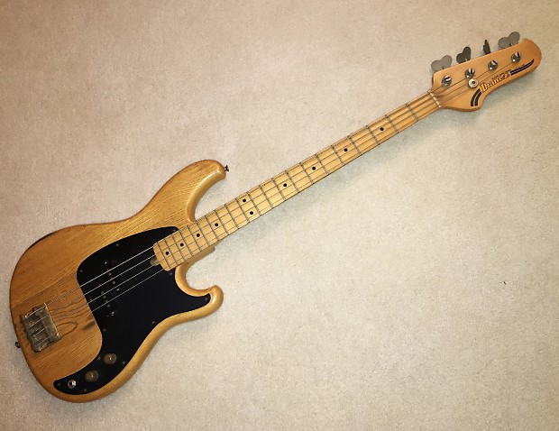 vintage ibanez blazer bass custom 4 string electric bass reverb. Black Bedroom Furniture Sets. Home Design Ideas