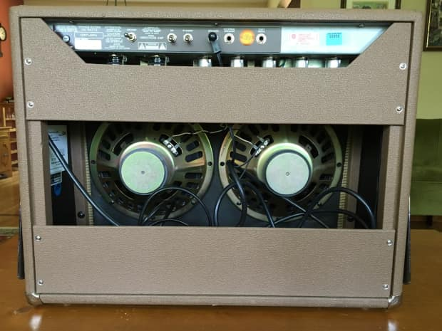 dating fender amps made in usa fsr