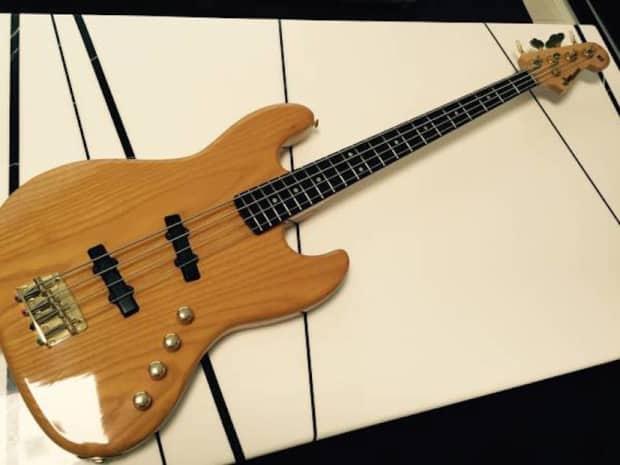 moon jj4 bartolini pickup jazz bass type reverb. Black Bedroom Furniture Sets. Home Design Ideas